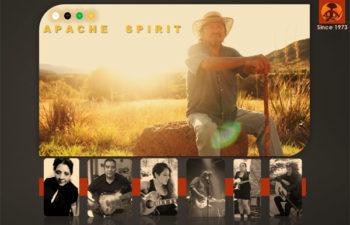 APACHE SPIRIT