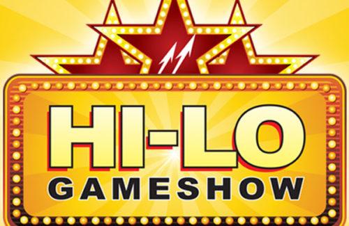 Hi-Lo Gameshow