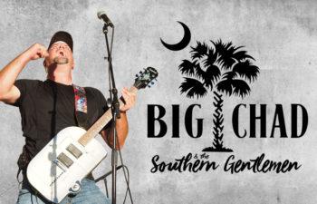 BIG CHAD & THE SOUTHERN GENTLEMEN