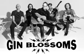 NEW YEAR'S EVE WITH THE GIN BLOSSOMS