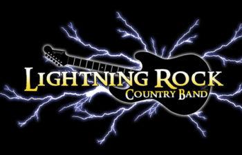 LIGHTNING ROCK BAND