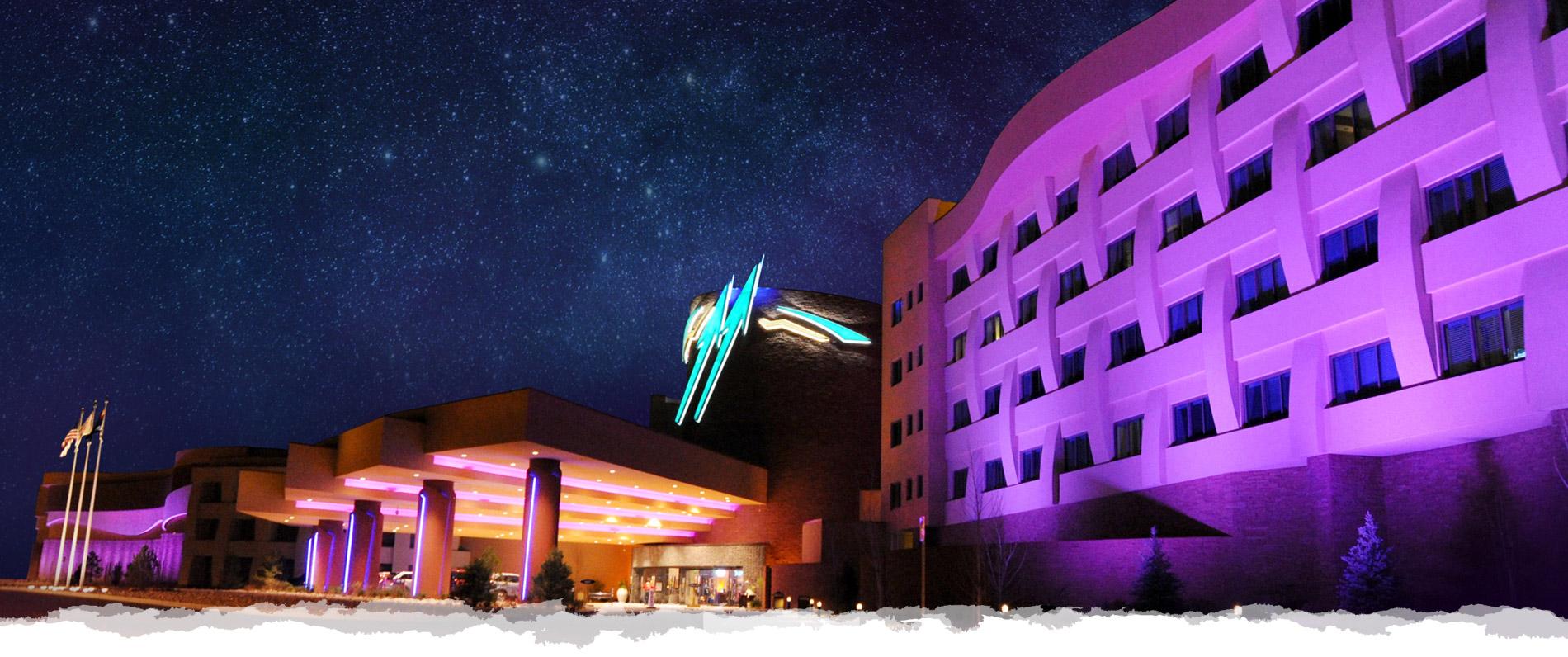 Twin Arrows Casino Resort Flagstaff Arizona