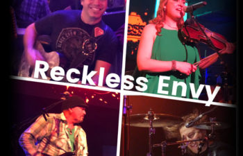RECKLESS ENVY